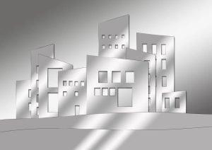 city planning graphic