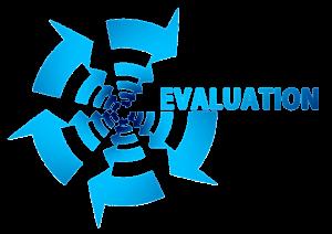 evaluation arrows