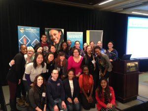 Boston Teach to Lead Summit