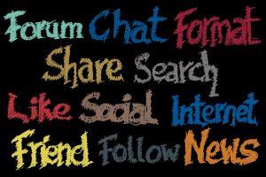 Forum Word Map