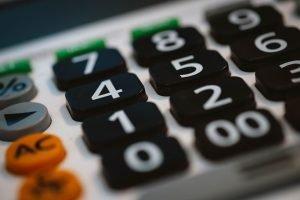 budgeting calculator