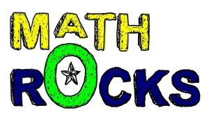 Logo of MathRocks 2016