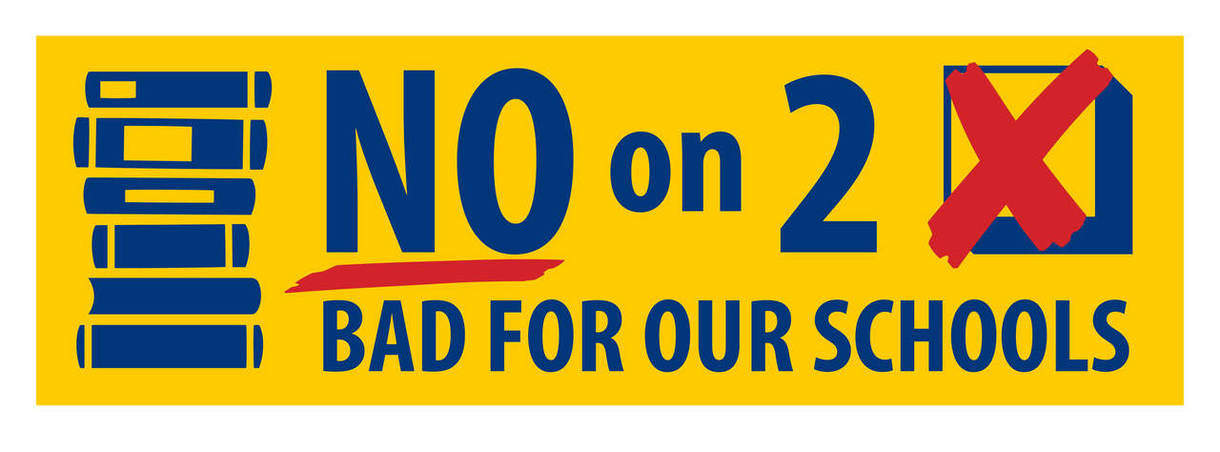Image result for no on 2 massachusetts