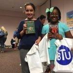 BTU Back to School Fair a Success