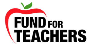 Image of small Fund For Teachers logo