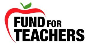 Image of Fund for Teachers logo