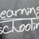 Learning vs Schooling