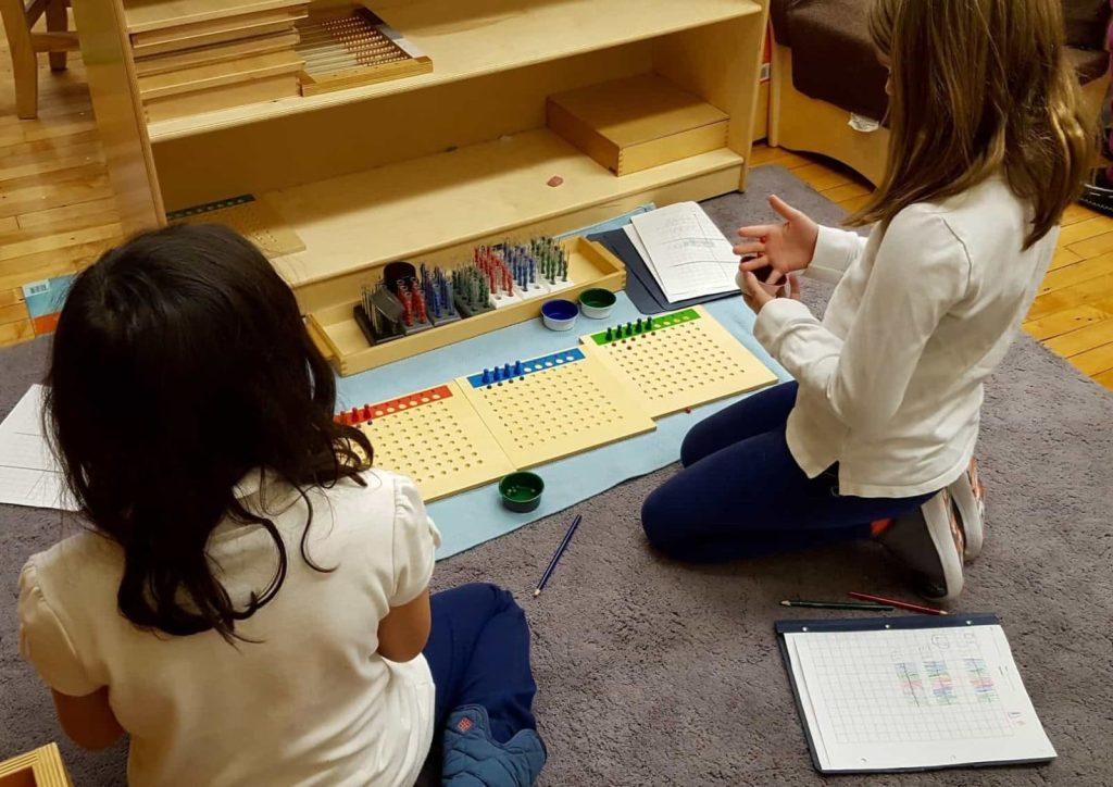 Dante Alighieri Montessori School Boston Teachers Union