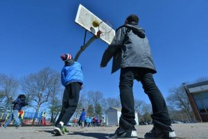 More towns tell students: It's time to play