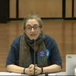 BTU Testified in Negotiations Hearing