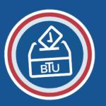 BTU election icon