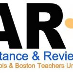 News from Peer Assistance and Peer Assistance & Review