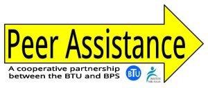 Peer Assistance logo