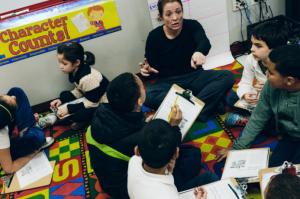Massachusetts Education Again Ranks No. 1 Nationally