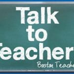Talk 2 Teachers