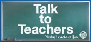 Talk 2 Teachers