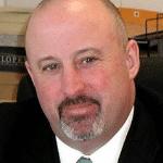 Ludlow School Superintendent Todd Gazda