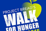 walk for hunger charity- may 3, 2015