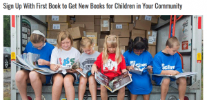 First Books for Children