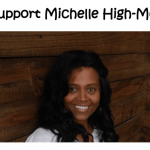 go fund me Michelle High-McKinnon