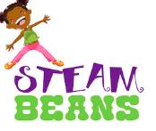 steam beans logo