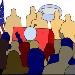 Conference Meeting Graphic