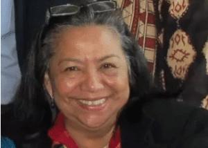 Blanca Burgos, 66, teacher at Hernandez School in Roxbury