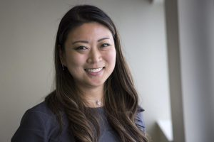 Image of Jessica Tang featured on WBUR