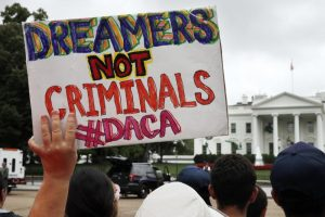 Trump Announces End to DACA: Learn More and Take Action