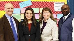 Bay State Banner image of Jessica Tang poised to be next Boston Teachers Union president