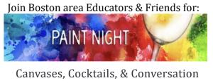 Paint Night 2017