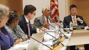 Activists set conditions for BPS superintendent search