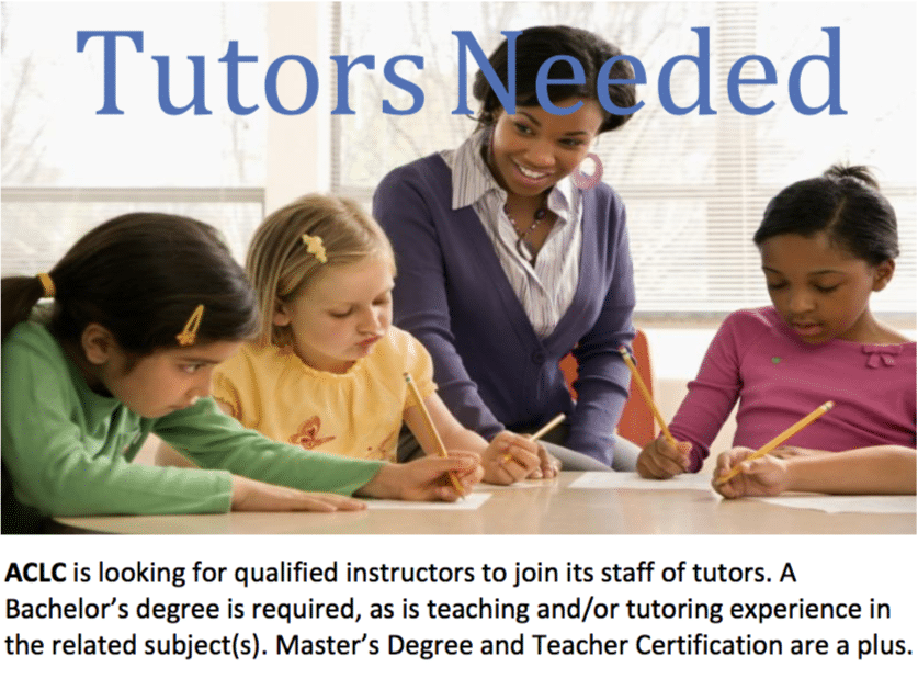 PDF image of Tutors Needed Flyer BRTU