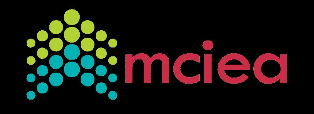 MCIEA logo