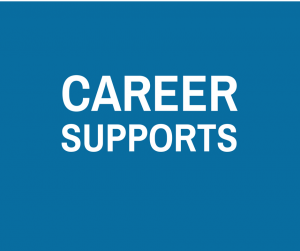 Hiring Updates and Career Supports