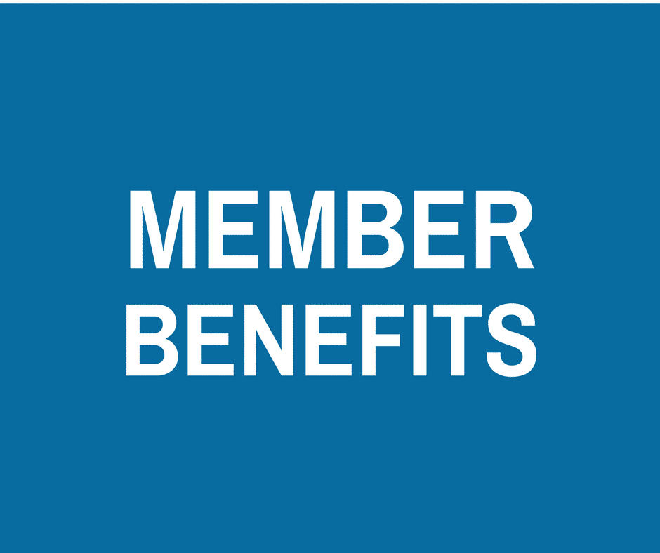 new aft member benefits