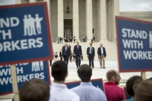 """BTU President on Janus ruling: """"This doesn't mean count us out"""""""
