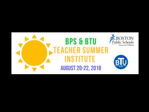Teacher Summer Institute & EL Symposium