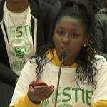 Student testifies at BuildBPS School Committee hearing